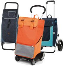 Большие сумки-тележки (XXL)