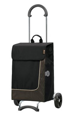 Andersen Scala Shopper Moro
