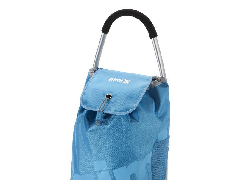 итальянские сумки купить в москве. сумки-тележки (XXL) Gimi Galaxy, стоимость, купить в. сумки хозяйственные спб.