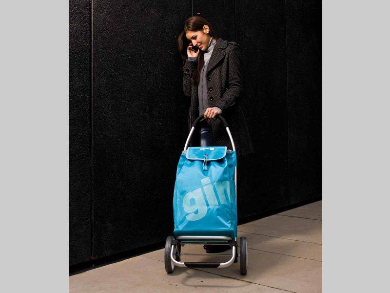 c915e3622fa0 Большие сумки-тележки (XXL) Gimi Galaxy, цена, купить в Киеве и ...