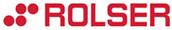 логотип ROLSER
